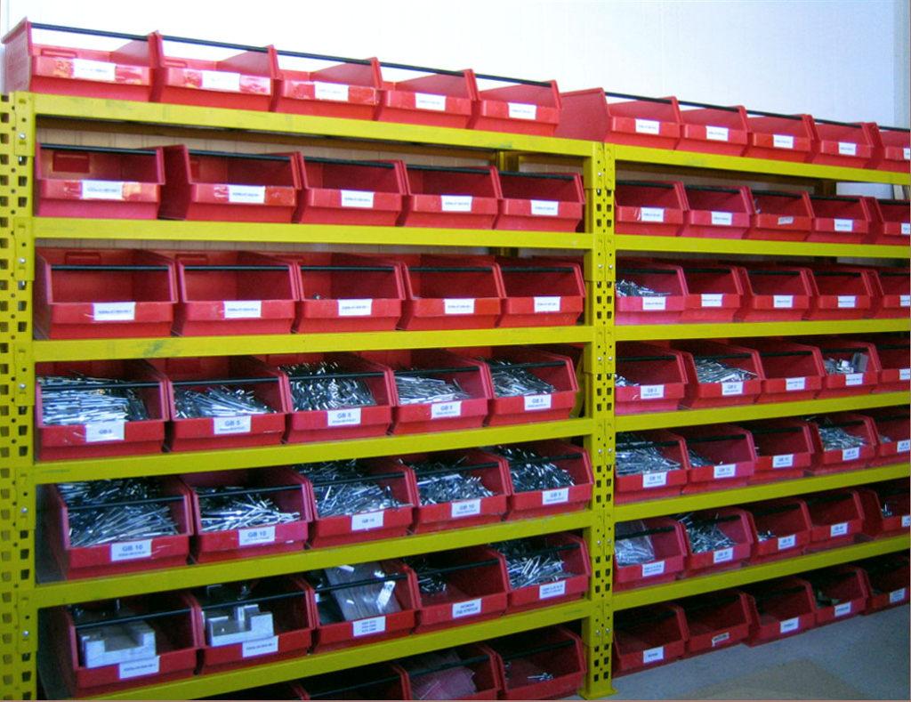 Long Span shelf support